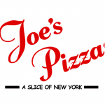 Joes Pizza – Coming soon